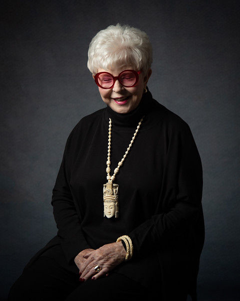 Judy Savage extra