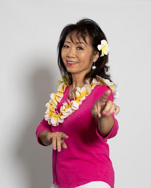 Jeannie Yoshihara