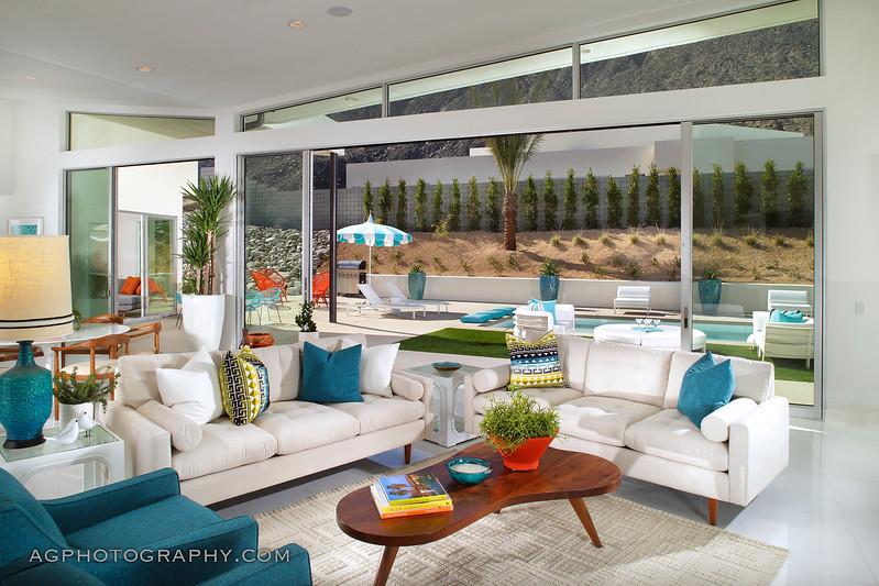Skye Models by Woodbridge Pacific Group, Palm Springs, CA, 1/20/