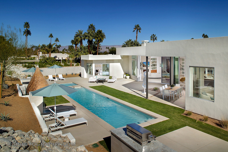 Skye Models by Woodbridge Pacific Group, Palm Springs, CA, 1/20/17.