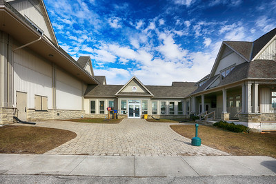 Breslau Community Centre