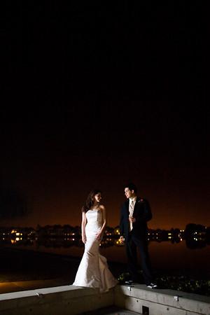 Yesenia Alex Wedding