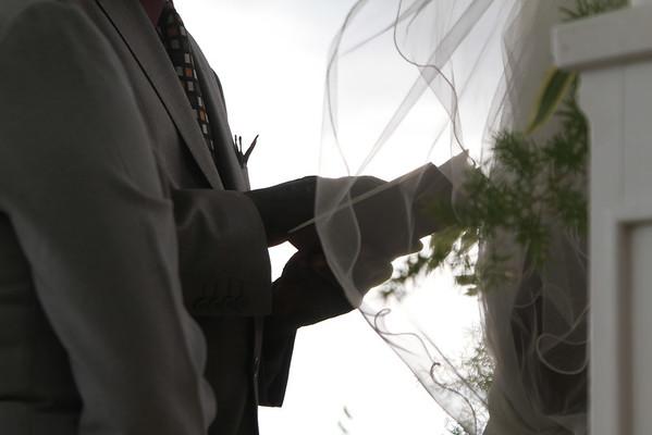 Yolanda and Felvin Santana Wedding Ceremony