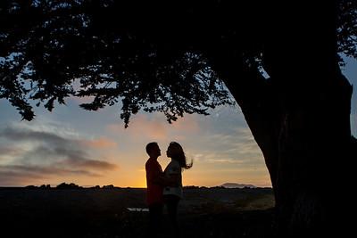 Yolanda and Matt Engagement Photos, Treasure Island Engagement Photos, San Francisco Engagement photos, San Francisco Engagement Photographers, Huy Pham Photography