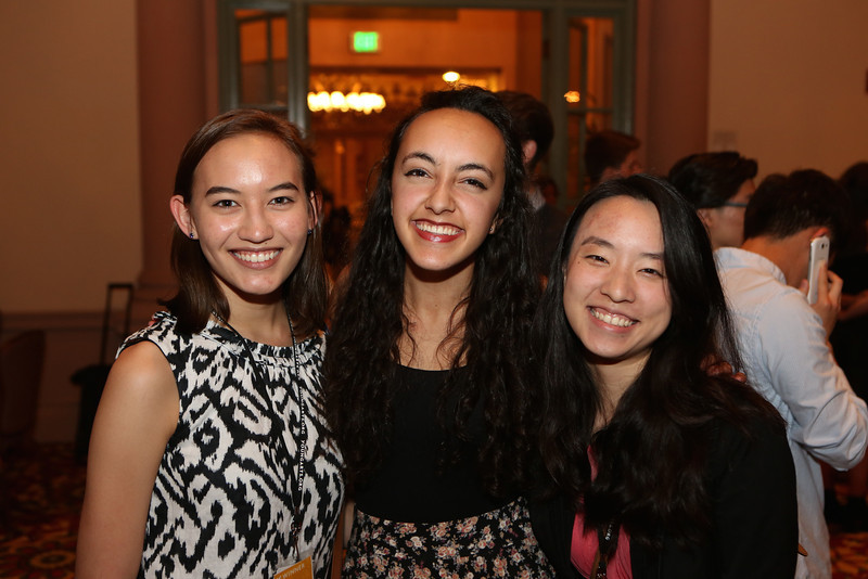 National Young Arts LA Opening Ceremony