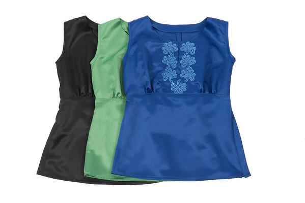 ZAXZO - Modern Celtic Fashion