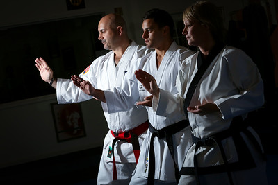 Zahand's Martial Arts, LLC