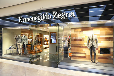 1209227-003     COSTA MESA, CA -  SEPTEMBER 27: The Ermenegildo Zegna South Coast Plaza Boutique Re-Opening held at South Coast Plaza on September 27, 2012 in Costa Mesa, California. (Photo by Ryan Miller/Capture Imaging)
