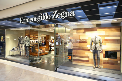1209227-001     COSTA MESA, CA -  SEPTEMBER 27: The Ermenegildo Zegna South Coast Plaza Boutique Re-Opening held at South Coast Plaza on September 27, 2012 in Costa Mesa, California. (Photo by Ryan Miller/Capture Imaging)