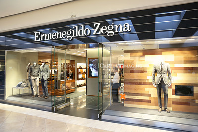 1209227-002     COSTA MESA, CA -  SEPTEMBER 27: The Ermenegildo Zegna South Coast Plaza Boutique Re-Opening held at South Coast Plaza on September 27, 2012 in Costa Mesa, California. (Photo by Ryan Miller/Capture Imaging)