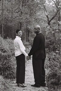 angela & michael