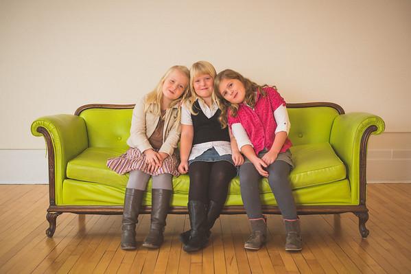 arney family 110913