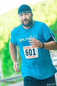 canal run 2013 brockit 082317