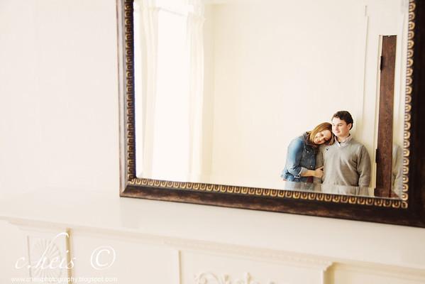 Sarah + Brandon