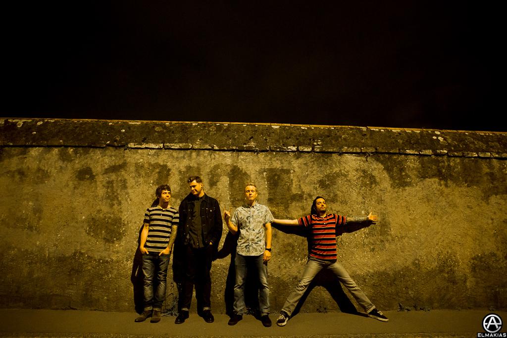 ADTR on the wall