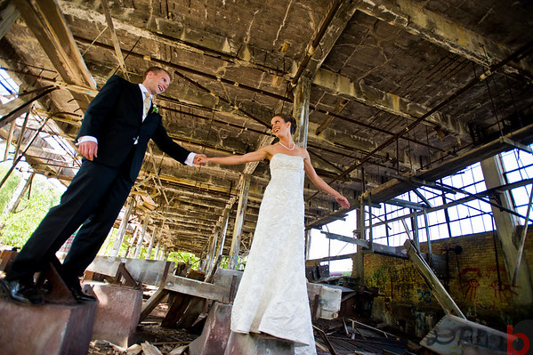 hutchins wedding highlights 071710