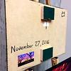 "$130...17""x 12""...87_3886 CC Gold Emerald Bold (backside)...fabric on masonite"