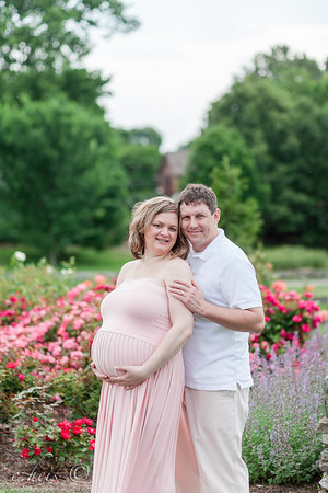 | Kelly & Leonard | expecting |