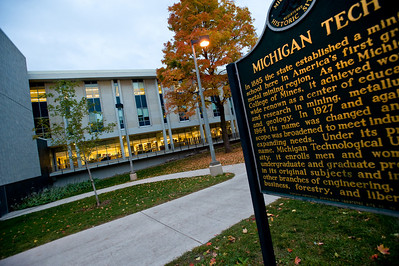 michigan tech 100009 081642