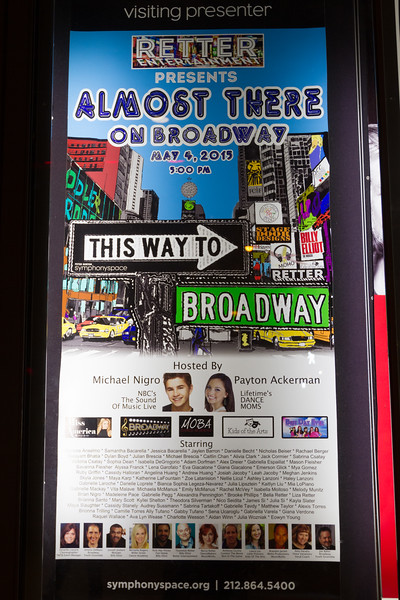 This Way to Broadway