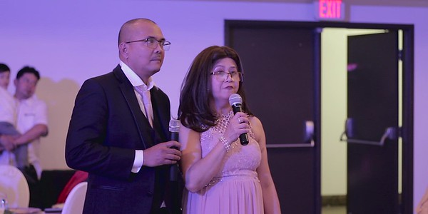 Mr. and Mrs. Valdenarro Wedding Film