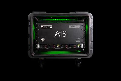 AIS Branding Shoot