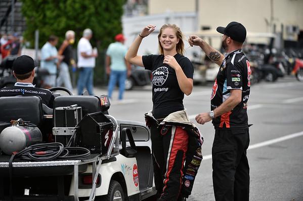 Megan Meyer Racing