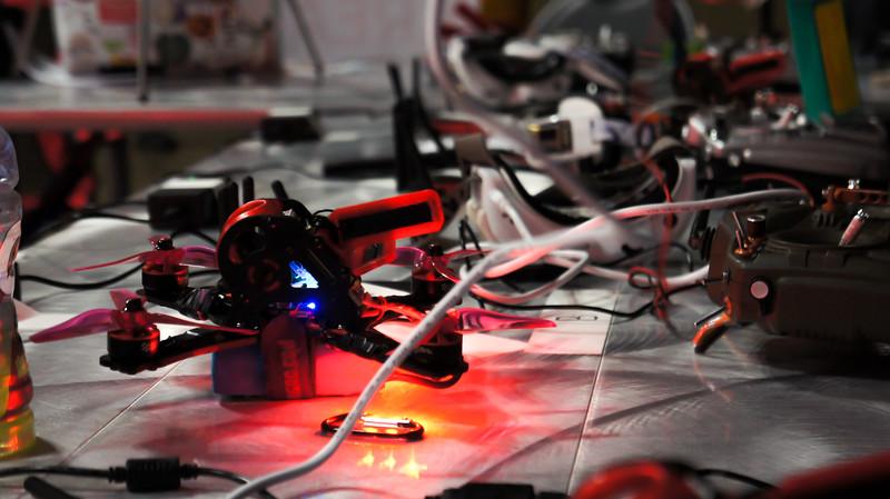 #makerfaireaustin #brokenpropcrew #flynoceros #atx #drones #droneracing