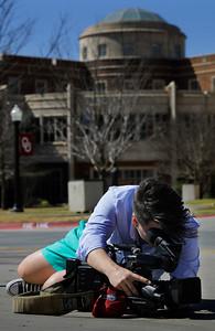 Erin Corker Y58 News Video Workshop