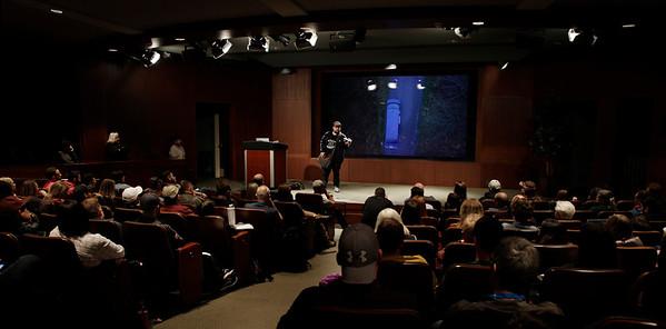 Y58 News Video Workshop
