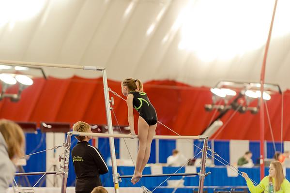 one chance gymnastics dells 012712