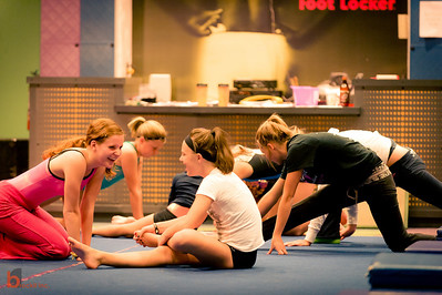 Kenston Gymnastics - KenstonSchools