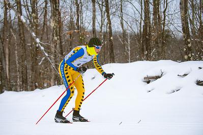 Ski Tigers - Noque & Telemark 012216 123135