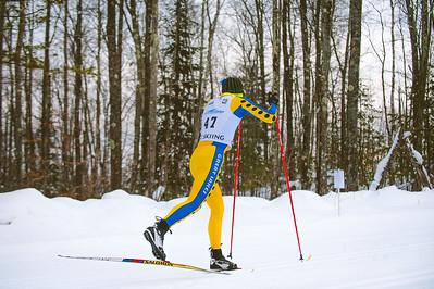 Ski Tigers - Noque & Telemark 012216 123138