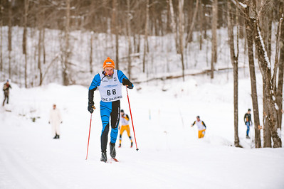 Ski Tigers - Noque & Telemark 012216 124203