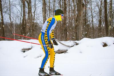 Ski Tigers - Noque & Telemark 012216 123136