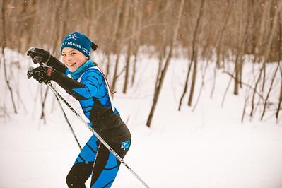 Ski Tigers - Noque & Telemark 012216 170110