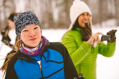 Ski Tigers - Noque & Telemark 012216 165537