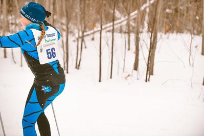 Ski Tigers - Noque & Telemark 012216 170111