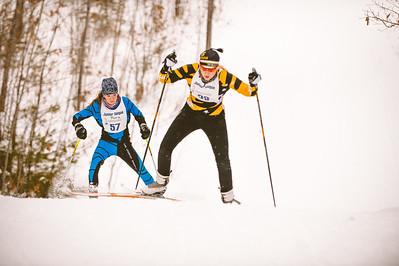 Ski Tigers - Noque & Telemark 012216 172003