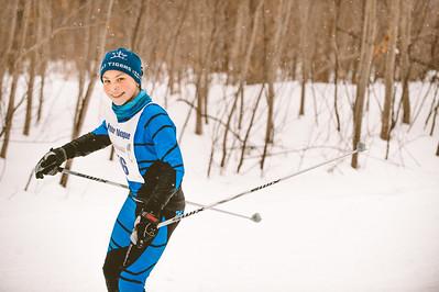 Ski Tigers - Noque & Telemark 012216 170109