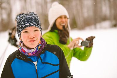 Ski Tigers - Noque & Telemark 012216 165536