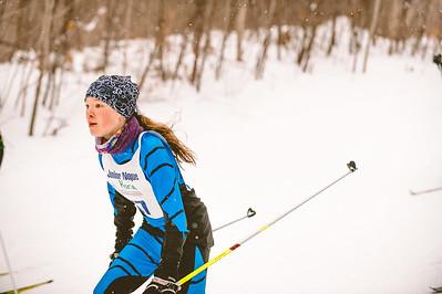 Ski Tigers - Noque & Telemark 012216 170108