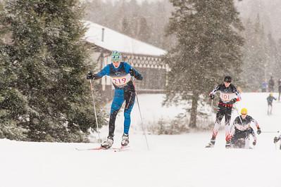 Ski Tigers Lakeland Invitational 121614 163337
