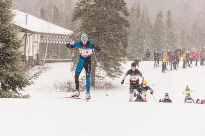 Ski Tigers Lakeland Invitational 121614 163336