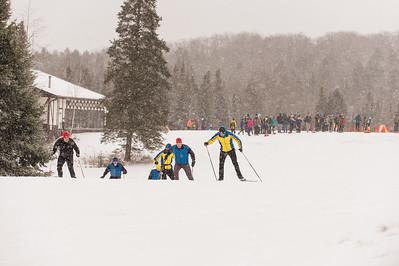Ski Tigers Lakeland Invitational 121614 163146