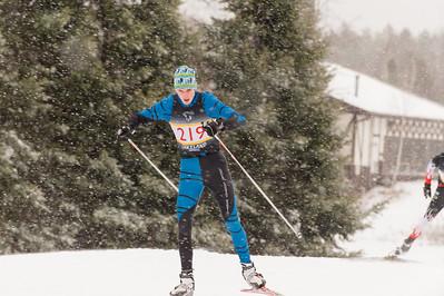 Ski Tigers Lakeland Invitational 121614 163338-2
