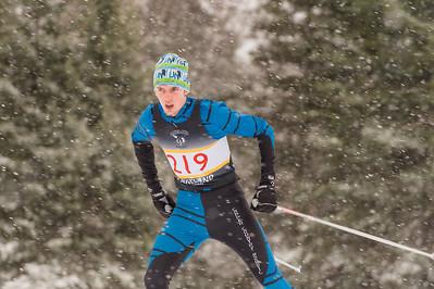 Ski Tigers Lakeland Invitational 121614 163339