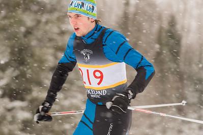 Ski Tigers Lakeland Invitational 121614 163340