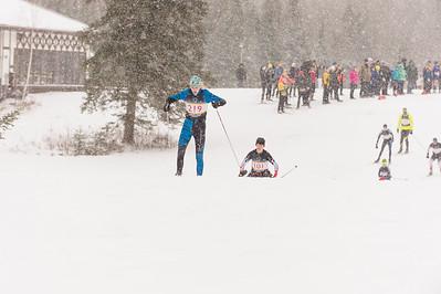 Ski Tigers Lakeland Invitational 121614 163334-2
